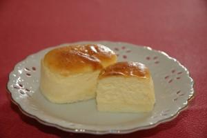 fujicho-funwari soft cheesecake