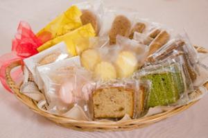 ryudaya sweets