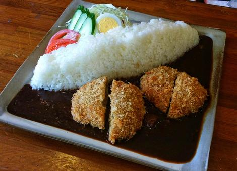 kaiser-curry