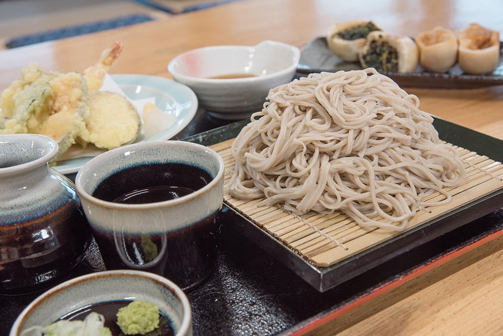 いろり屋八坂_料理