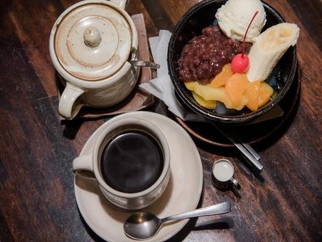 kajika-food